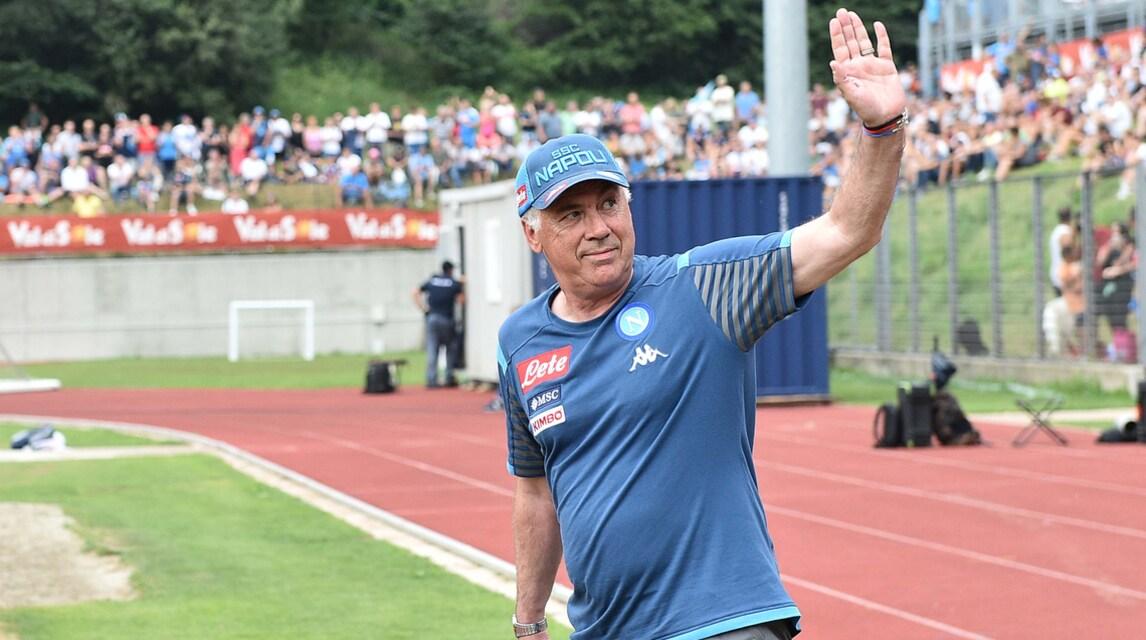Da Savoldi ad Ancelotti, gli abbonamenti del Napoli