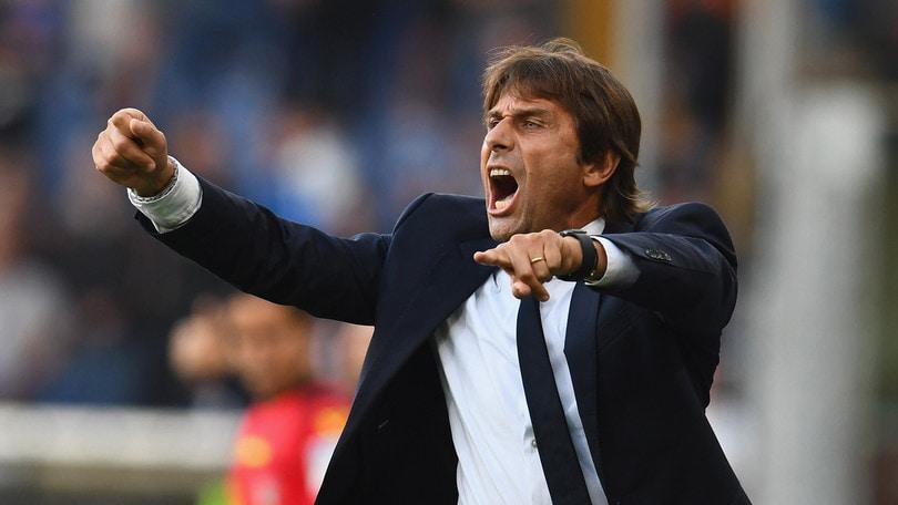 Conte contro la Juventus