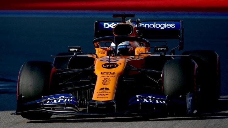 McLaren e la ritrovata motorizzazione Mercedes