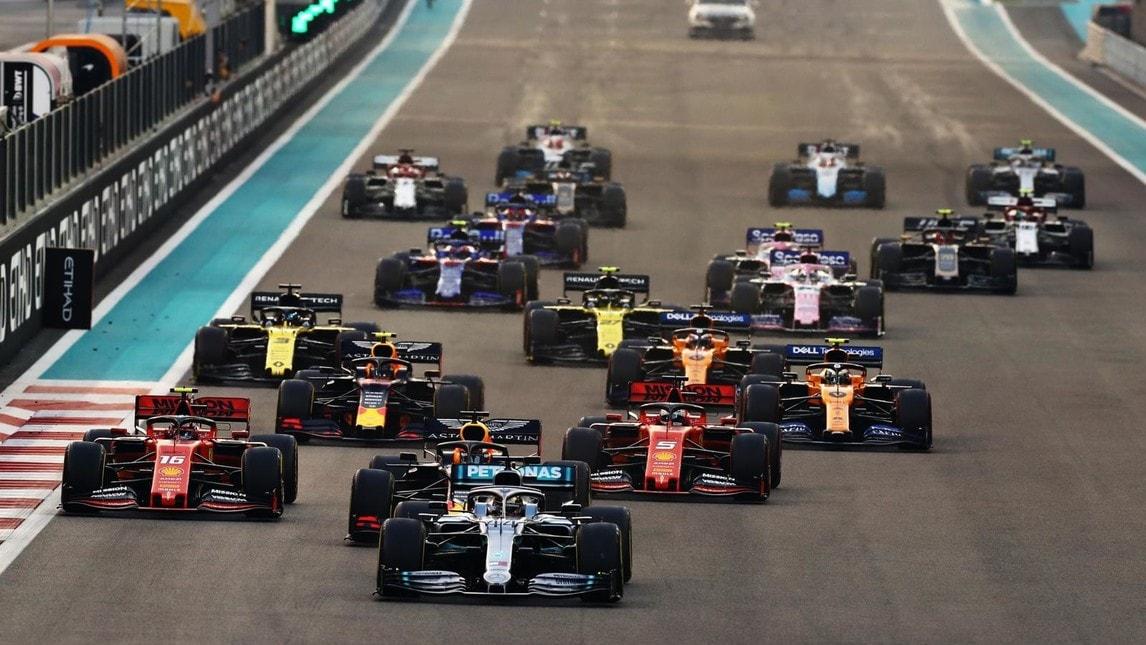 F1, le quote d'iscrizione al Mondiale 2020