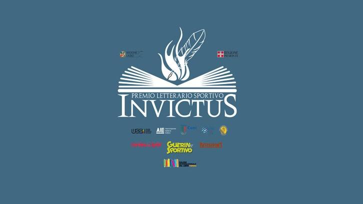 Premio Letterario Sportivo Invictus: per iscriversi c'è tempo fino al10 marzo 2020