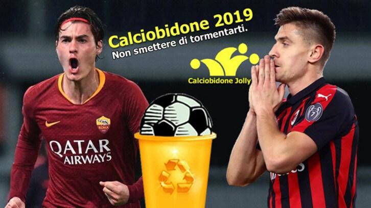 Calciobidone 2019, Patrick Schick l'erede di Kalinic