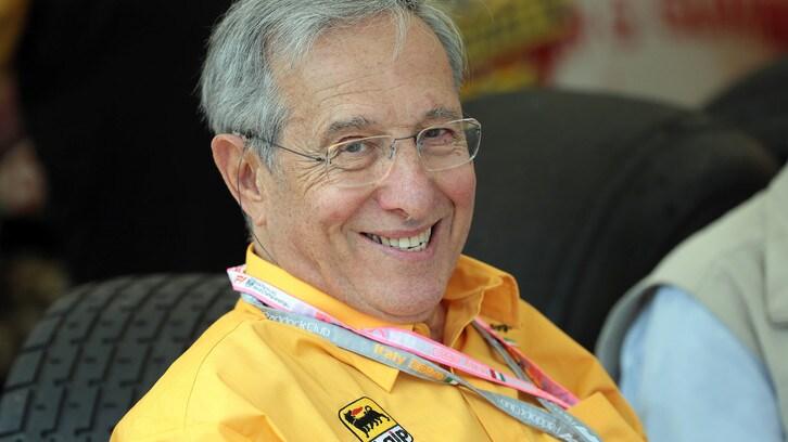 Mauro Forghieri, un genio nel cuore della Ferrari