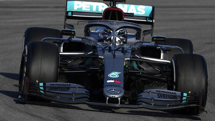 Mercedes e il sistema DAS