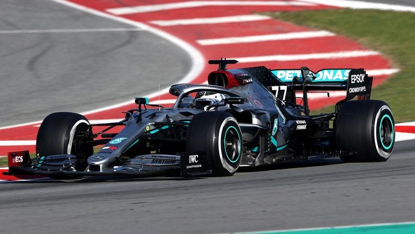 F1 2020, il bilancio dei primi test precampionato