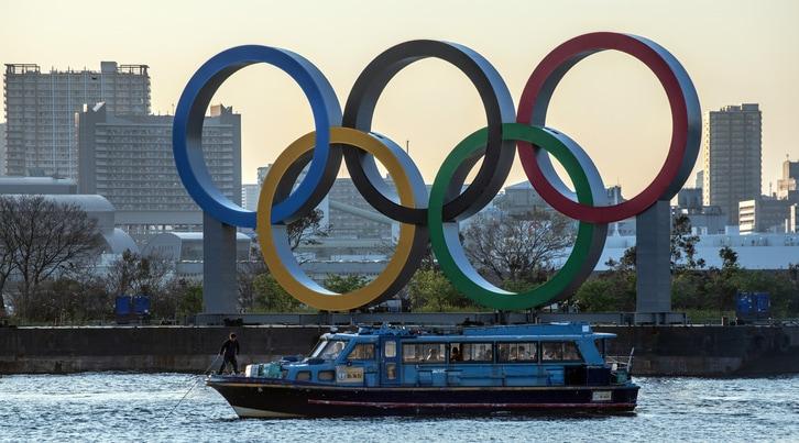 Tokyo 2021 e le Olimpiadi perdute
