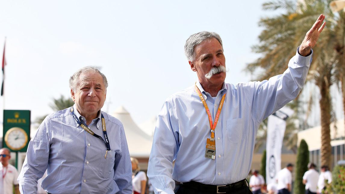 I mille dubbi della Formula 1