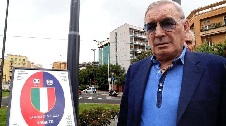 Lo scudetto senza miracoli del Cagliari
