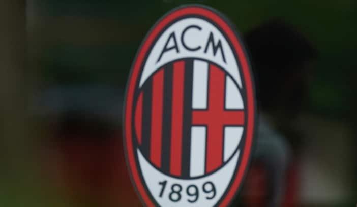 Il Milan in Serie B