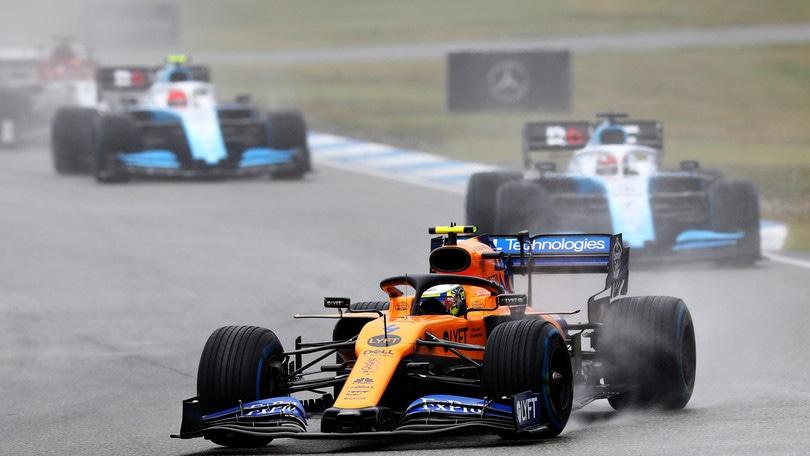 McLaren, Williams e la crisi economica in Formula 1