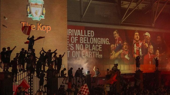 Trent'anni senza il Liverpool