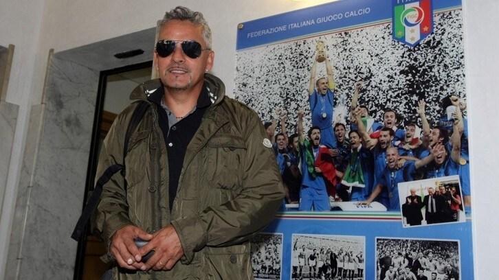 Il ritorno di Baggio