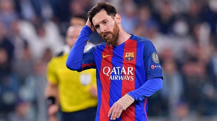 Juventus-Barcellona e la notte di Pacione
