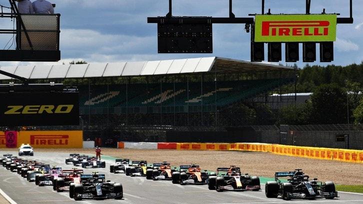 La Formula 1 e il salary cap