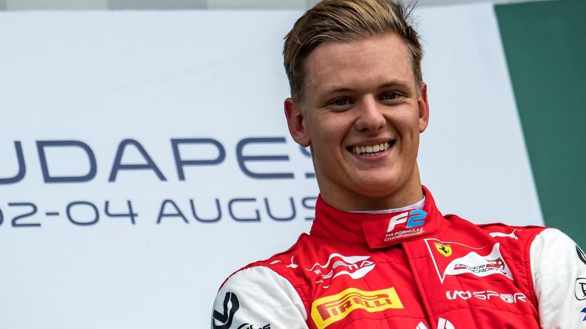 Mick Schumacher e l'approdo in Formula 1