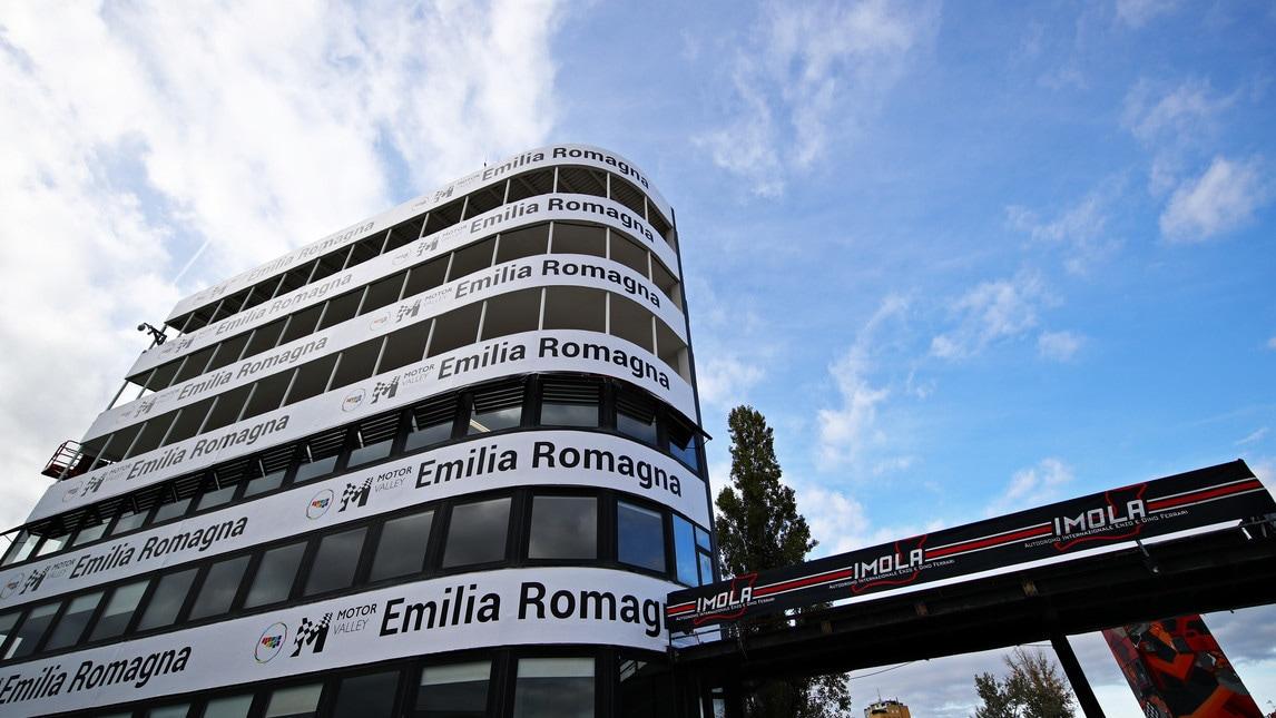 Imola e la riconferma nel calendario 2021 della Formula 1