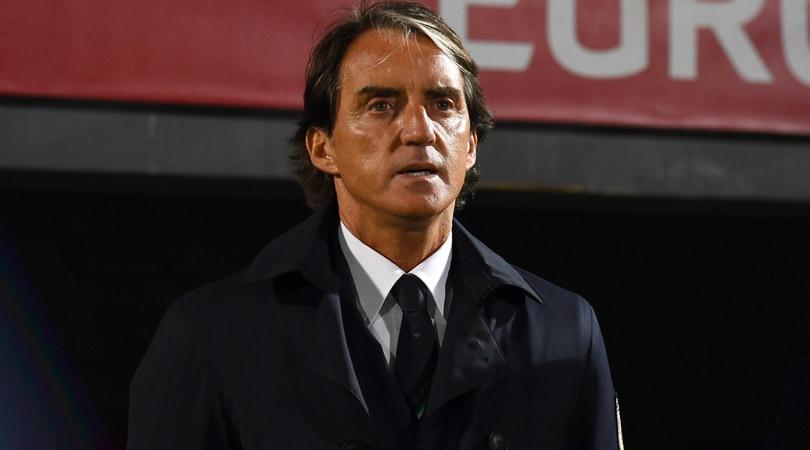 I ventisei di Mancini