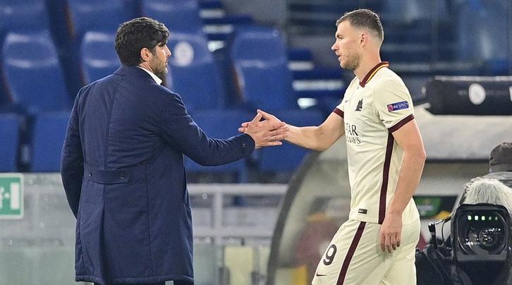 L'Italia da Europa League