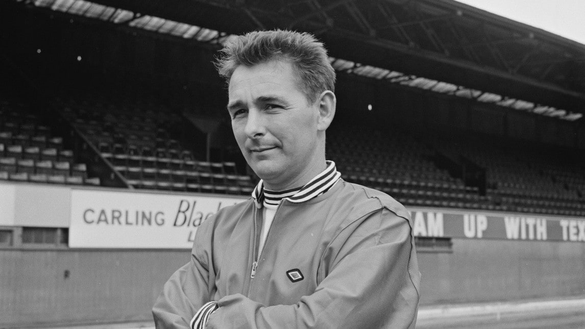 L'intervista impossibile: Brian Clough