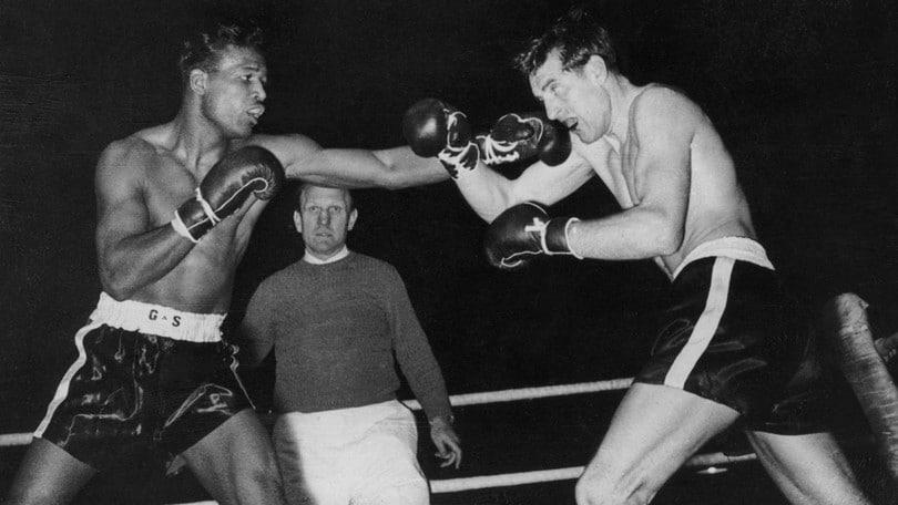 Sugar Ray Robinson: il centenario della leggenda