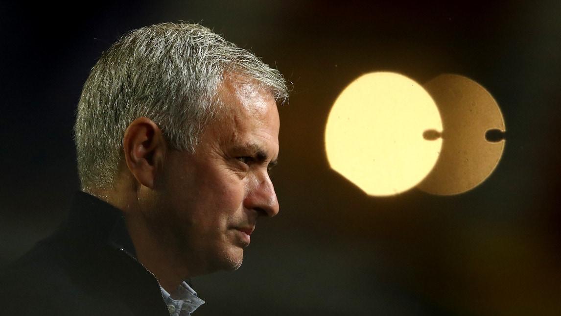Roma, Mourinho nuovo allenatore