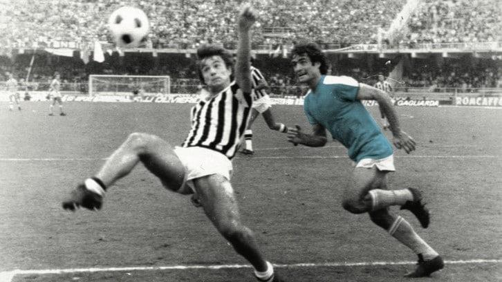 70 anni di Bruscolotti, l'amicizia con Maradona e i successi a Napoli