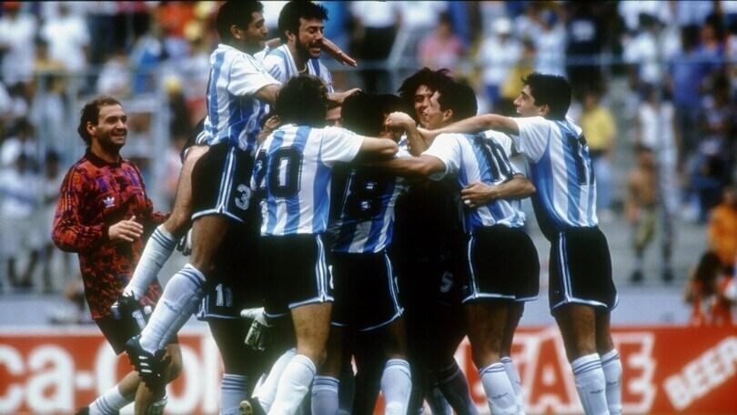 Copa America, nel 1993 l'ultima vittoria dell'Argentina