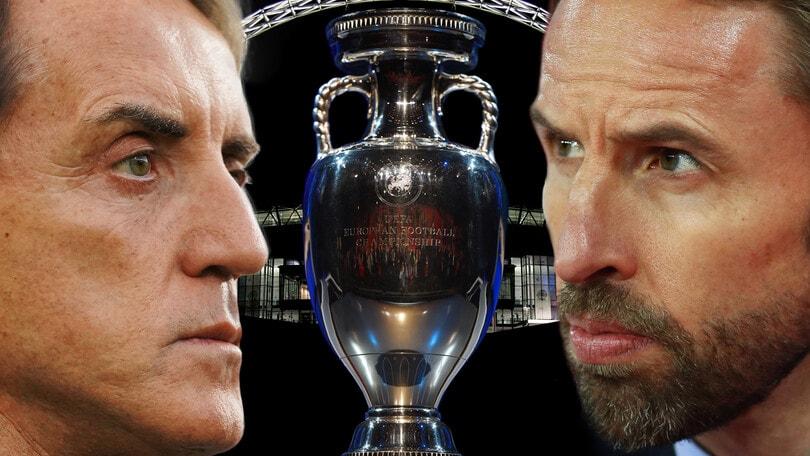 Un'Italia da Wembley