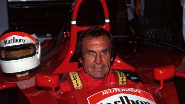 Ricordando Carlos Reutemann