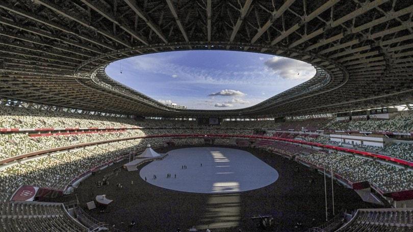 Tokyo 2020, Stadio Nazionale: storia ed evoluzione
