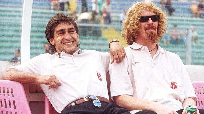 Calciomercato: Lalas al Padova, il primo americano in Serie A