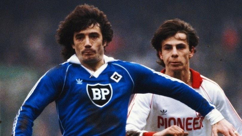 Il 28 luglio 1962 nasceva la Bundesliga