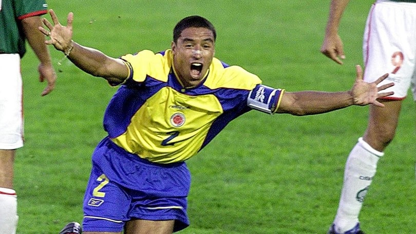 29 luglio 2001: la prima storica Copa America della Colombia