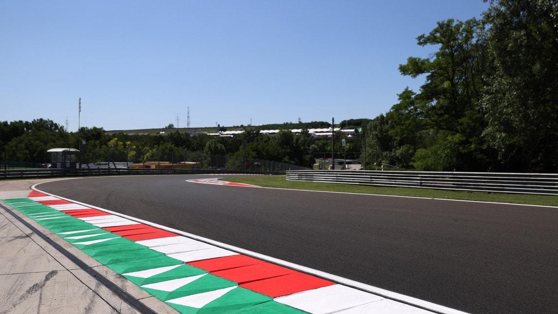 Formula 1, presentazione Gp Ungheria