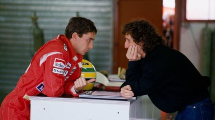 Senna-Prost, la rivalità che infiammò la F1
