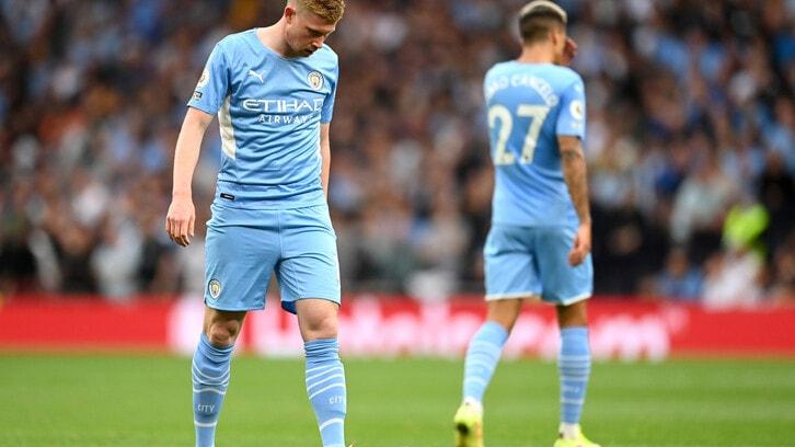 Il decennio del Manchester City