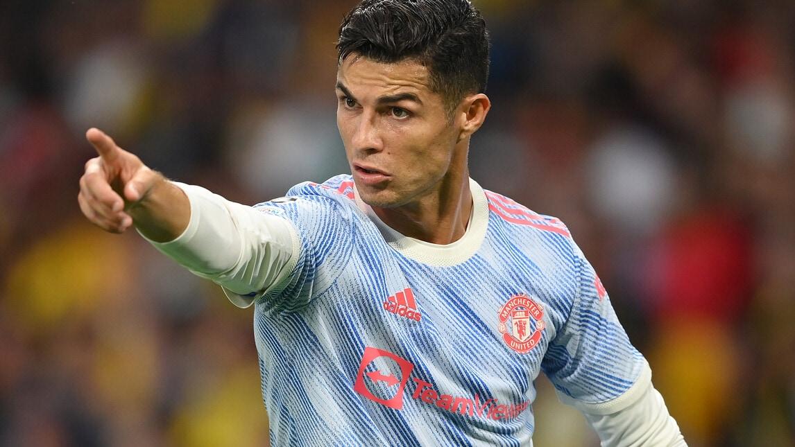 Le retrocessione di Cristiano Ronaldo