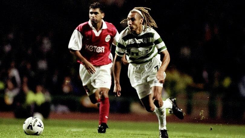 Henrik Larsson e quel record in Coppa Uefa/Europa League