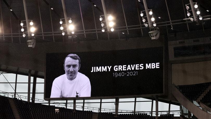 Il Milan di Jimmy Greaves