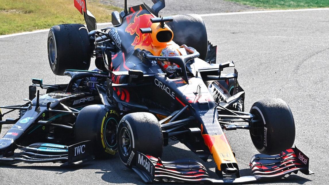 L'importanza dell'Halo in Formula 1