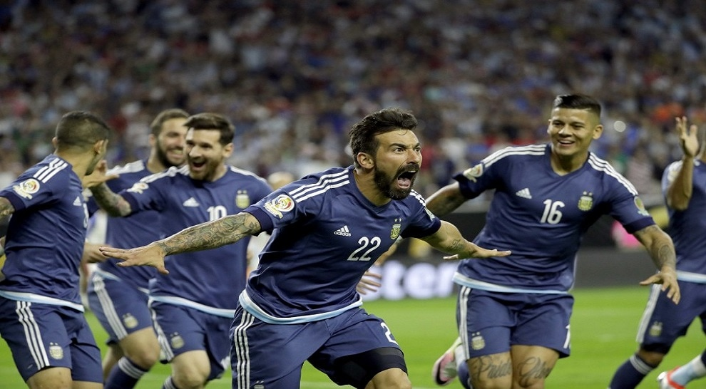 Copa América, Argentina prima finalista: Usa travolti (4-0)