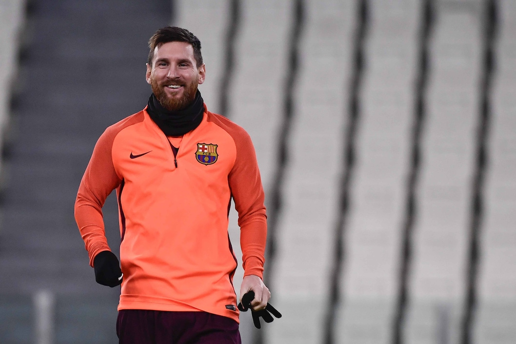 Messi, 700 milioni anti-Neymar