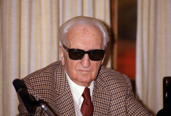 Ricordando Enzo Ferrari