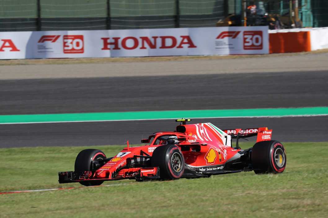 Focus: Ferrari e le cause del sorpasso iridato Mercedes