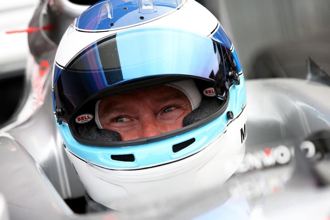 Amarcord: Hakkinen e il primo titolo iridato