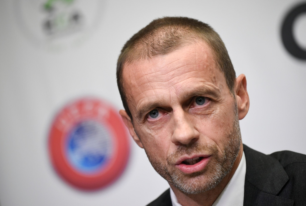 La Uefa e il ritorno alla terza coppa europea per club