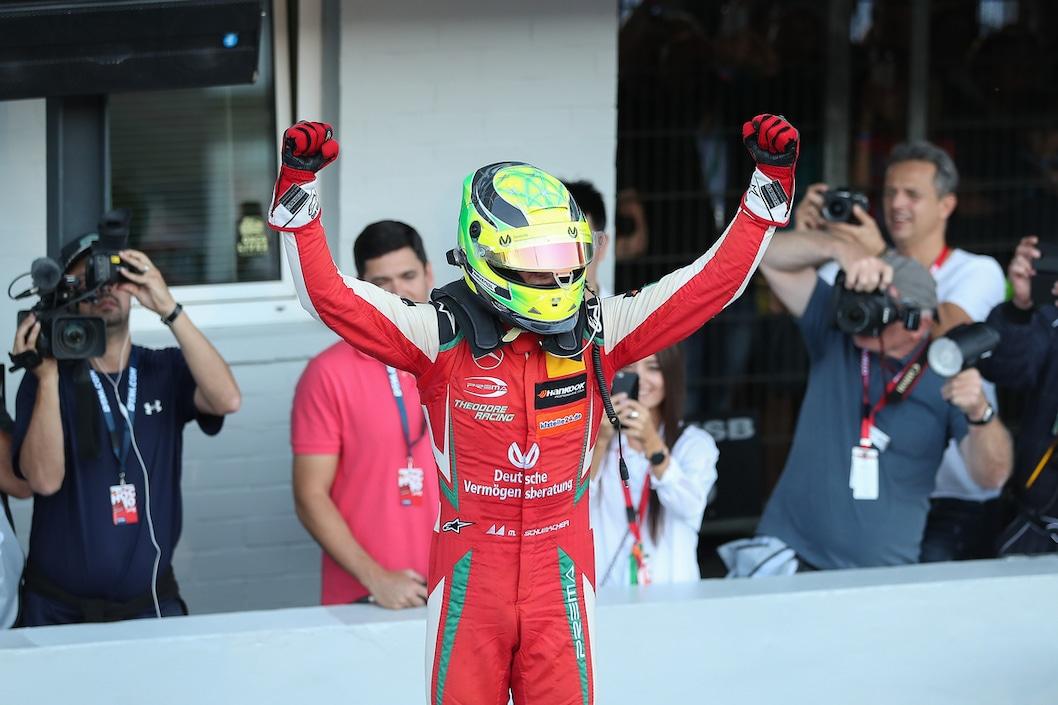 Ufficiale: Mick Schumacher in Ferrari Driver Academy!
