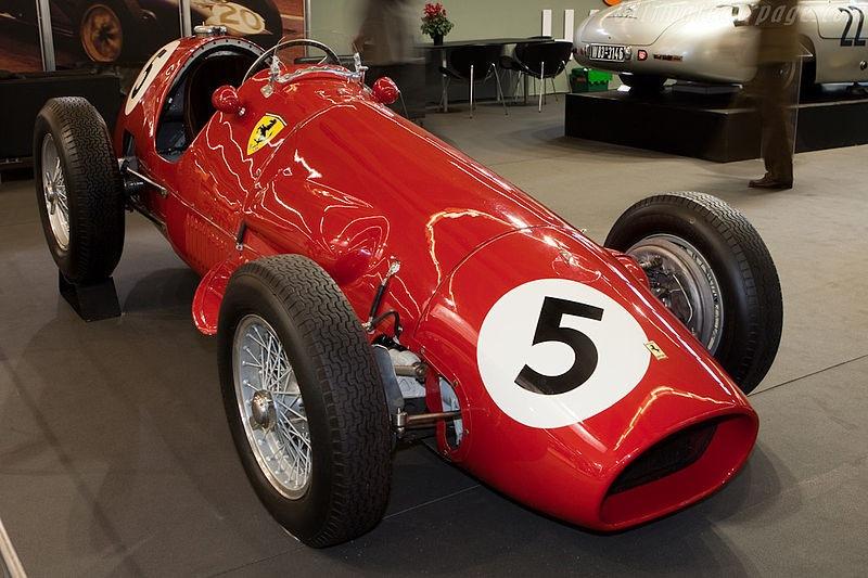 Amarcord: quando in Formula 1 correvano le F2