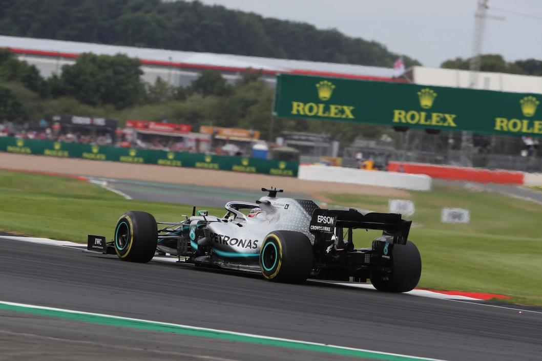 Mercedes e i 125 anni di motorsport