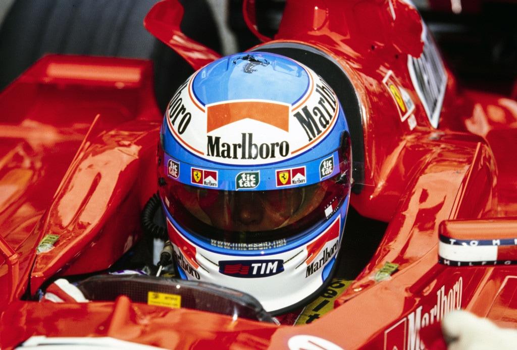 F1 Amarcord: Salo e la mancata vittoria di Hockenheim